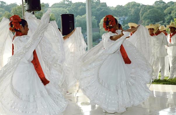 national ballet company of nicaragua