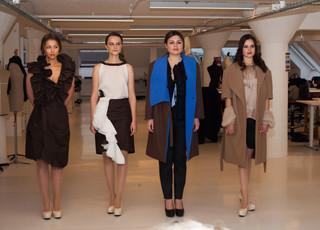 Within Harmony Copenhagen Denmark Elena Dzhulay Fashion