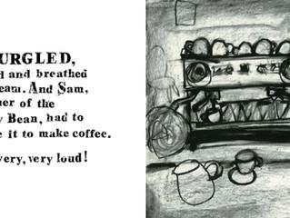 The Scary Coffee Machine