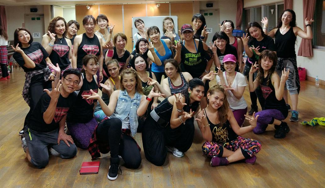 Japan Workshop Gallery