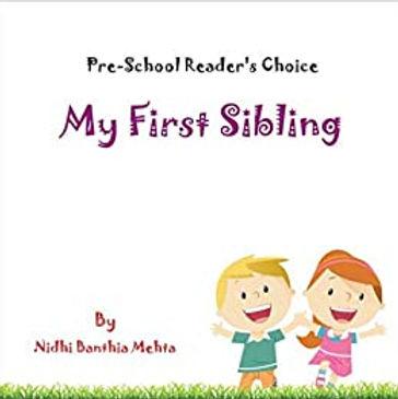 My First Sibling.jpg