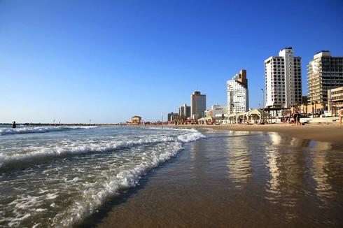 Tel-Aviv, Israel