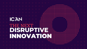 What is the Next Disruptive Innovation?