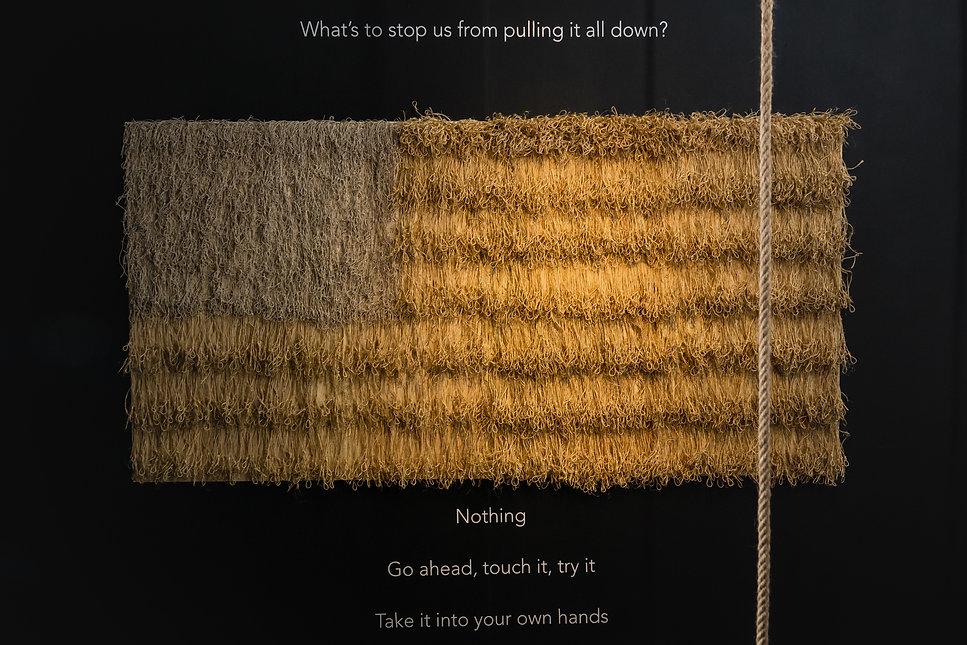 2020.12 Noose Nap Flag- GRAC Documentati