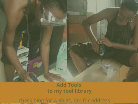 22 til 31 Work : Tools