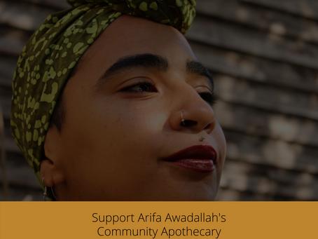 25 til 31 Communities : Arifa Awadallah