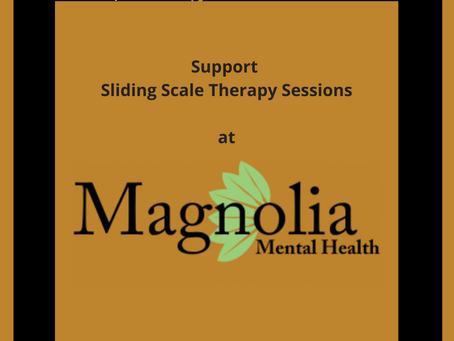 23 til 31 Communities: Magnolia Mental Health