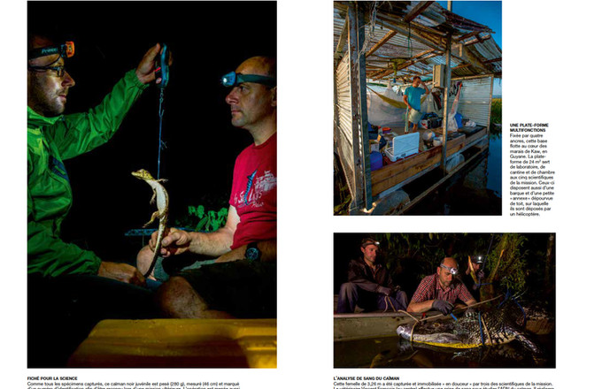 national geographic stephane caut page 2