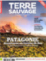 Terre sauvage stephane caut