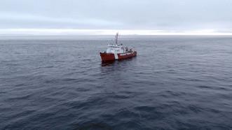 stephane caut ocean vector canada