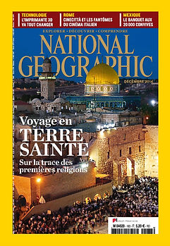 national geographic stephane caut