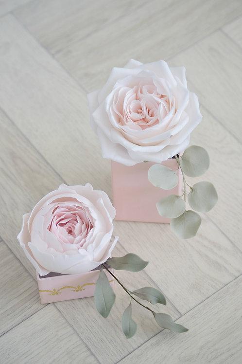 1 day Ohara & Garden Rose class 6th February 2020