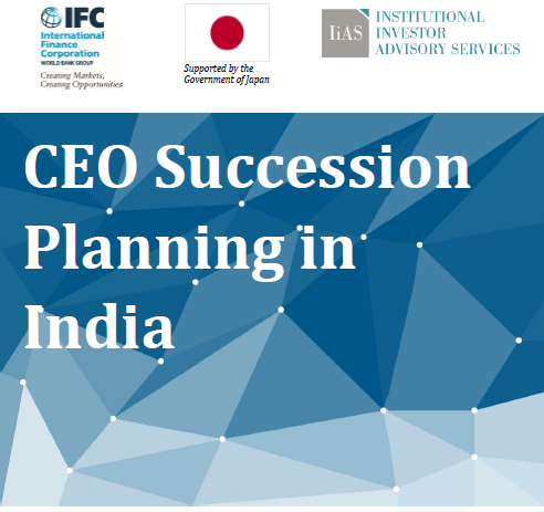 CEO Succession Planning in India