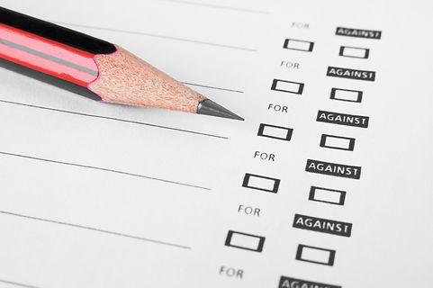 IIAS: PROXY VOTING ADVISORY