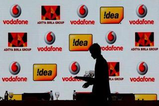 Idea-Vodafone merger: Vodafone cedes ground