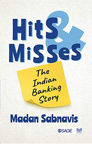 Hits & Misses: The Indian Banking Story