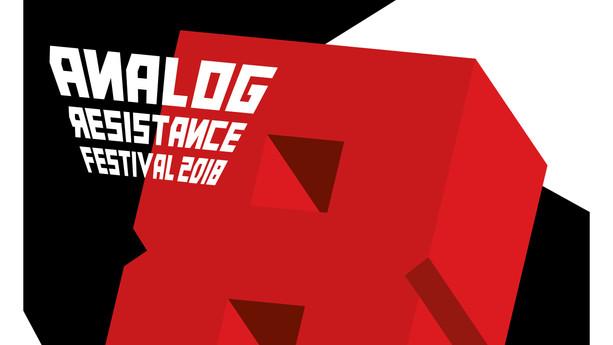 ANALOG RESISTANCE FESTIVAL
