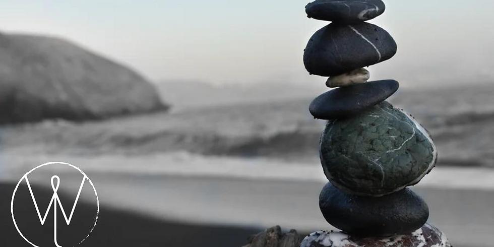 Yin Yoga Wizardry