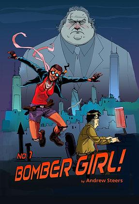 Bomber Girl No. 1