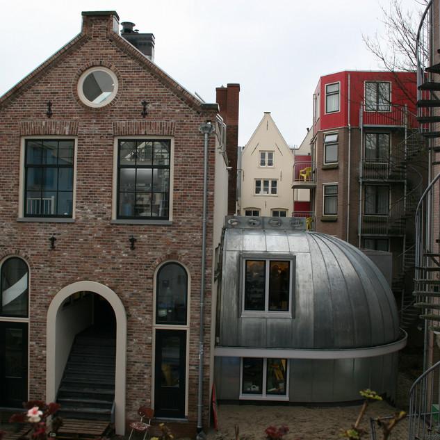 Oudezijds Voorburgwal 28 - Amsterdam