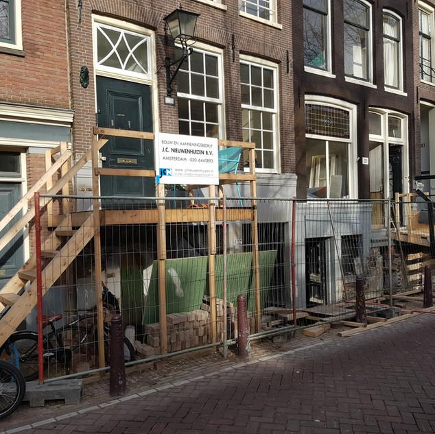 Bloemgracht - Amsterdam