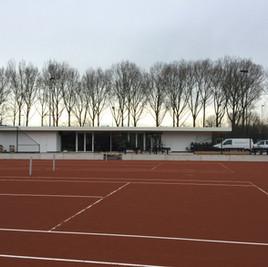 Tennisclub Joy Jaagpad - Amsterdam