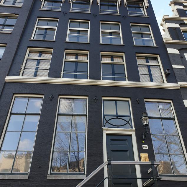 Herengracht - Amsterdam