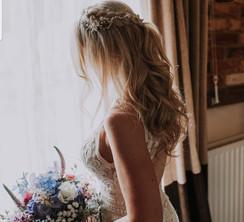 Designer Bridal bouquet