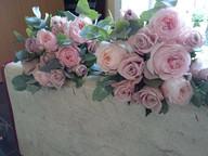 David Austin Garden Rose Bridal Bouquets