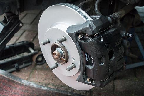 Brake repair.JPG