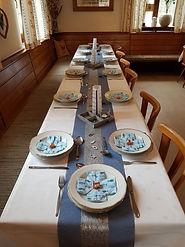 Ferlichkeit im Gasthaus Wachter Trosdorf