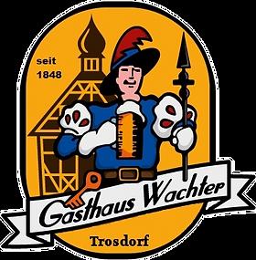 Gasthaus Wachter Trosdorf bei Bischberg im Landkreis Bamberg Das Gute einfach gut gemacht