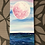 Thumbnail: Pink Moon Over the Ocean!