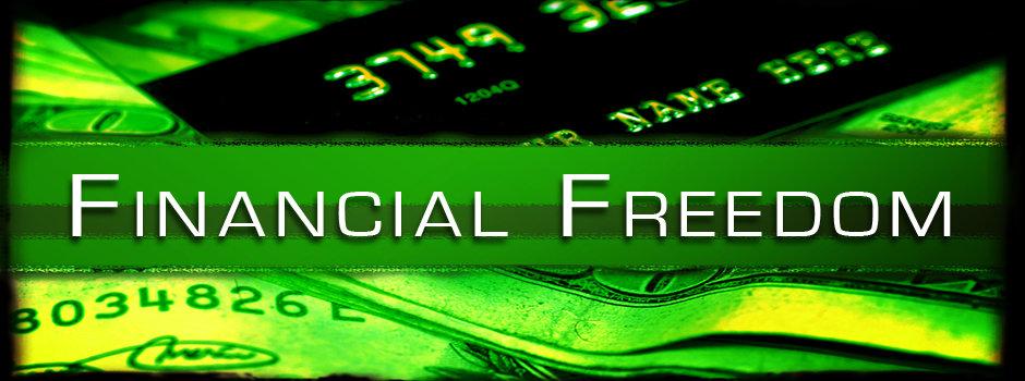 Financial Freedom 101 & 102