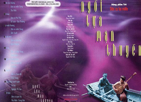 DVD Ngoi Tua Man Thuyen