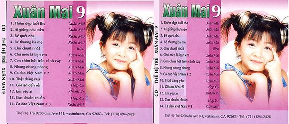 CD Xuan Mai # 9