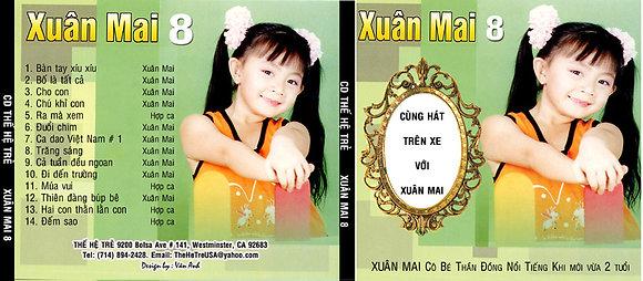 CD Xuan Mai # 8