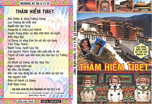 Tham Hiem Tibet