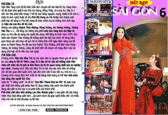 DVD Net Dep Sai Gon 6