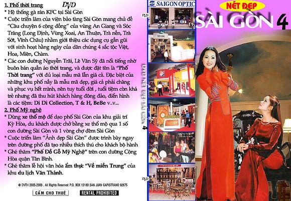 DVD Net Dep Sai Gon 4