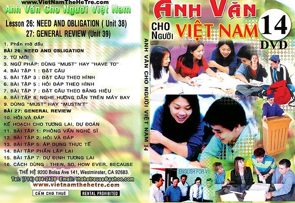 DVD Tu Hoc Anh Van 14