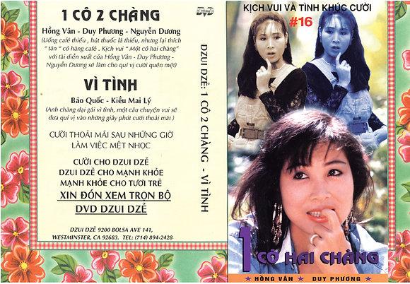 DVD 1 Co 2 Chang