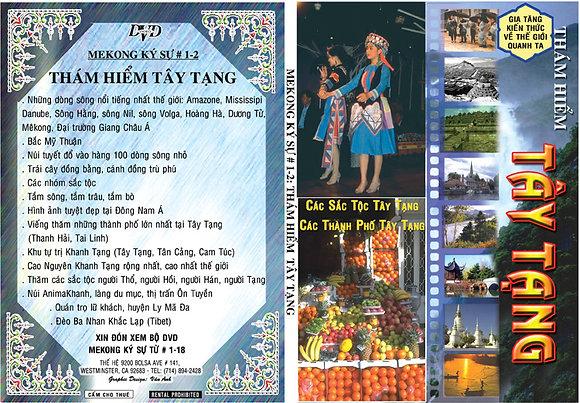 Tham Hiem Tay Tang