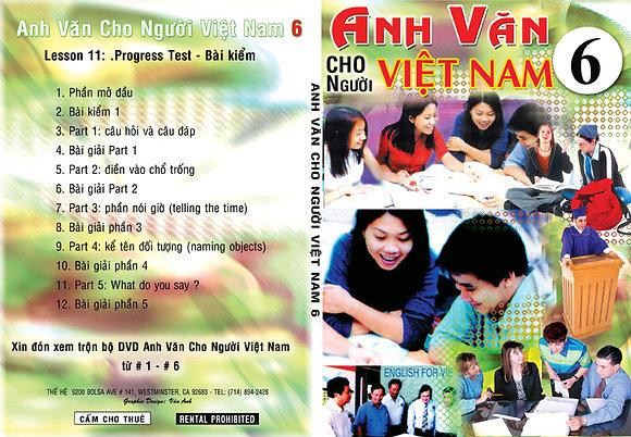 DVD Tu Hoc Anh Van 06