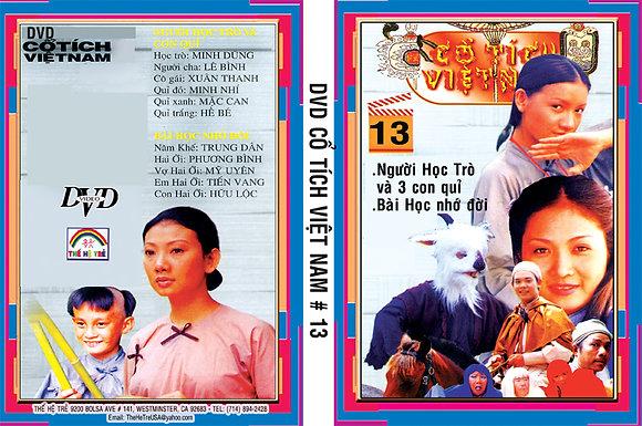 DVD Co Tich Viet Nam 13