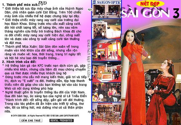 DVD Net Dep Sai Gon 3