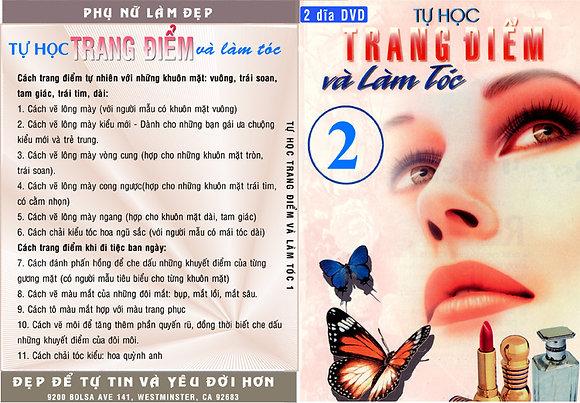 DVD Trang Diem & Lam Toc # 2