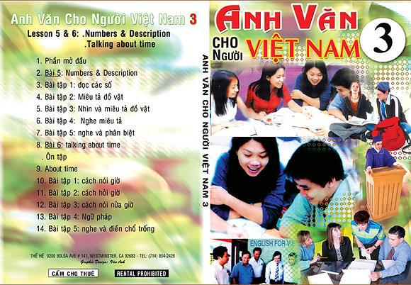 DVD Tu Hoc Anh Van 03