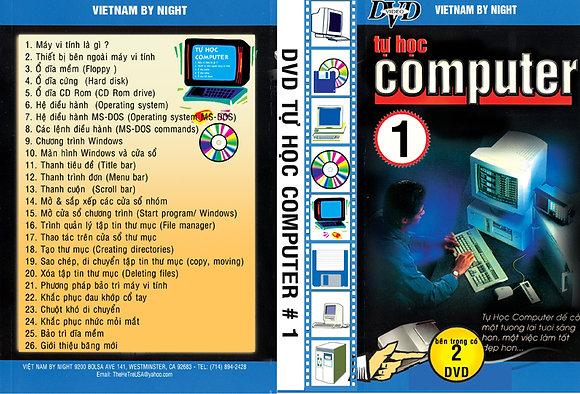 DVD Tu Hoc Computer #1
