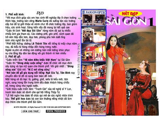 DVD Net Dep Sai Gon 1